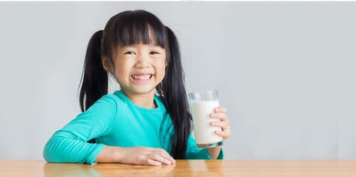 Not all milk is the same! Learn about the important difference milk processing makes