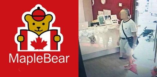 Suspected kidnapping at MapleBear turns out to be huge miscommunication