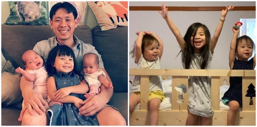 MP Louis Ng calls for more childcare leave for Singapore parents