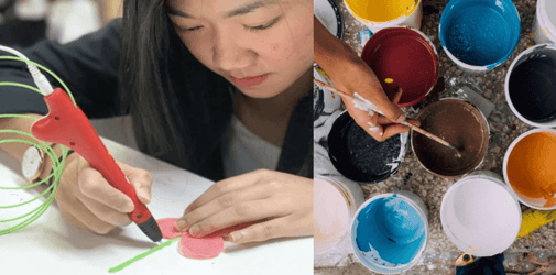 Engaging kid-friendly activities and family fun at Singapore Design Week 2019