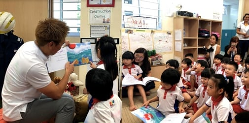 Here's why this book is so important for all Singaporean children