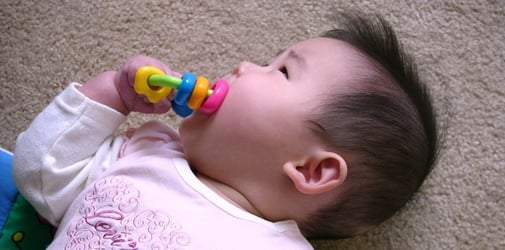 Parent's Guide: Is Teething Jewellery Safe for My Child?