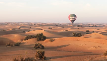 9 experiences and attractions to try for family fun in Dubai