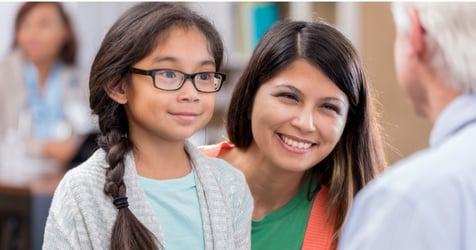 How to Prevent Myopia From Getting Worse in Children