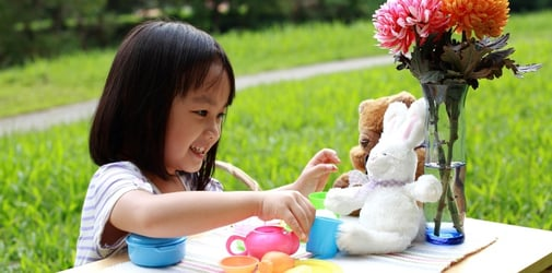 Child Development and Milestones: Your 5-Year-Old Child