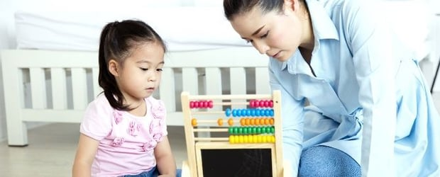 Child Development and Milestones: Your 4-Year-and-9-Month-Old