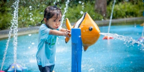 Child development and milestones: Your 5-years-5-months-old