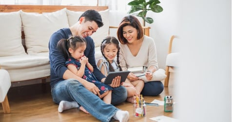 Managing Screen Time For Kids During and After Circuit Breaker