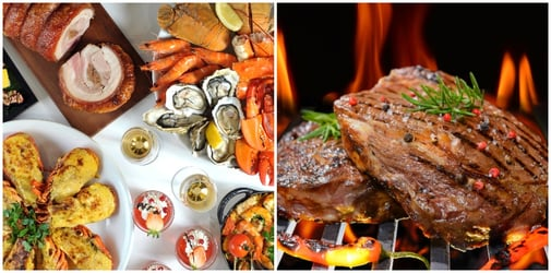 Best places to eat this Father's Day 2019 in Singapore!