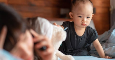 This One Thing Could Be Destroying Your Relationship With Your Child
