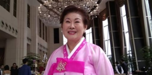 Singapore actress Jin Yinji hospitalised after taking laxatives for weight loss