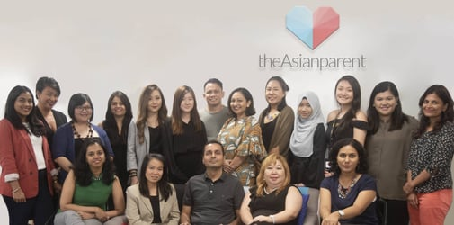 """theAsianparent secures funding to grow more """"virtual villages"""" for parents in Asia, Africa"""