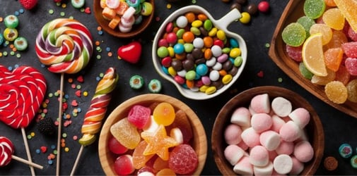 Food Colouring: What Is It And How To Avoid It