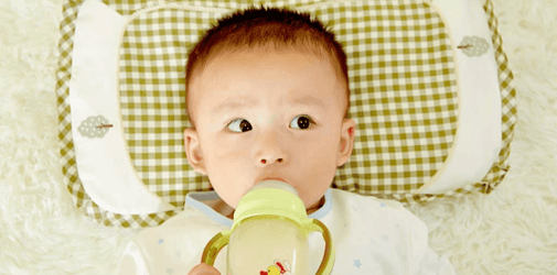 Breast Milk Plays an Important Role in Teaching Babies About Night and Day: Study