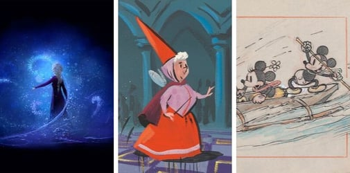 Go Behind-The-Scenes Of Your Favourite Disney Movies With Disney: Magic Of Animation Exhibition