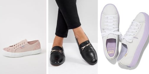 6 Stylish Shoes For Mums That Goes With (Almost) Every Outfit!