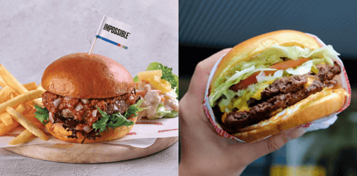 9 Tasty Vegetarian Burgers To Try In Singapore
