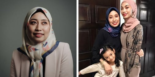 Singaporean Mother Of Two Shares Her Brave Breast Cancer Survival Story