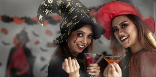 10 Best Shops For Halloween Costumes On A Budget In Singapore
