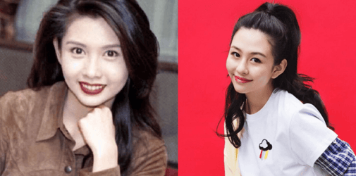 5 Asian Celebrities who look just like their famous parents