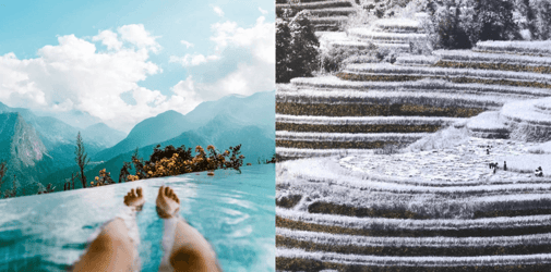 6 beautiful places that look just like Europe near Singapore