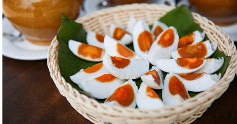 6 Salted Egg Recipes That Will Become Instant Favourites