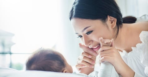 Don't Let The Hustle And Bustle of The Festive Season Take A Toll On You, Breastfeeding Mama