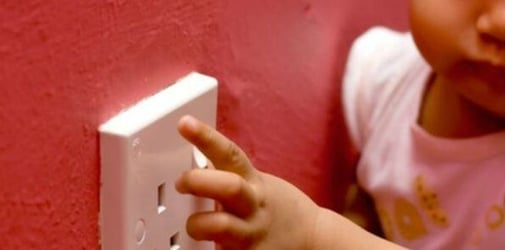 7 Safety Mistakes Mums Are Making at Home