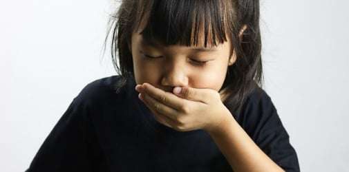 Accidental Essential Oil Ingestion Increasing In Young Children, Says New Study