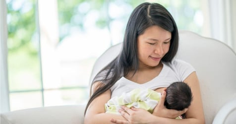 Low Breast Milk Supply? Follow these 7 Tips to Improve Breast Milk Production and Quality