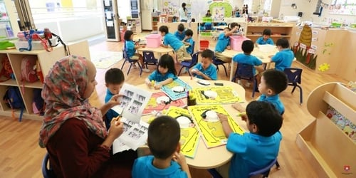 Preschools, Student Care Centres Suspended Until 4 May
