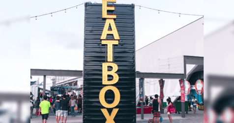 Free Activities In Singapore This Weekend: Eatbox, Really Really Free Market 66 & More