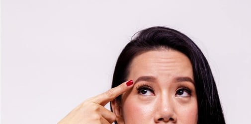 What Your Wrinkles Say About Your Lifestyle