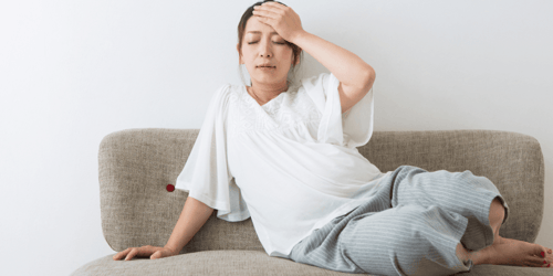 8 Things That Do NOT Cause A Miscarriage