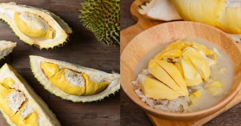 Your Confirm Plus Chop Guide To Eating Durian Healthfully