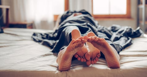 Long-term Intimacy In Marriage And The Importance Of Sex