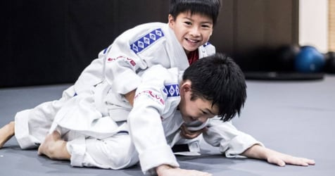 5 Things Martial Arts Teaches Children About Respect
