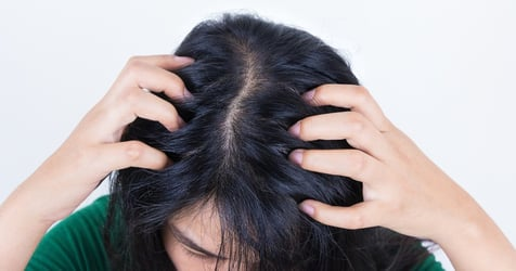 Here's Why You Shouldn't Go To Bed With Wet Hair - And It's Not Because You Can Get 'Head Wind'