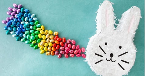10 Unique Easter Egg Hunt Ideas For Toddlers At Home