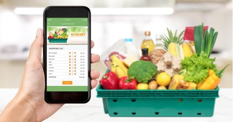 Here's How Cost Effective Online Grocery Delivery Services Can Be