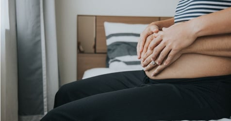 The Importance of Good Mental Health to Support a Healthy Pregnancy: A Mum's Own Story
