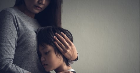 4 Ways You Can Help Your Child Through a Divorce