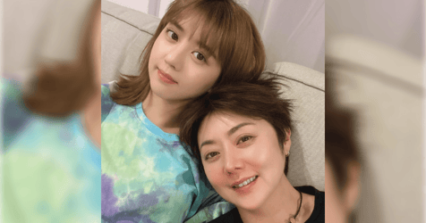 Quan Yi Fong Said Daughter Eleanor Threatened to Cut Ties if She Doesn't Stop Cosmetic Surgery