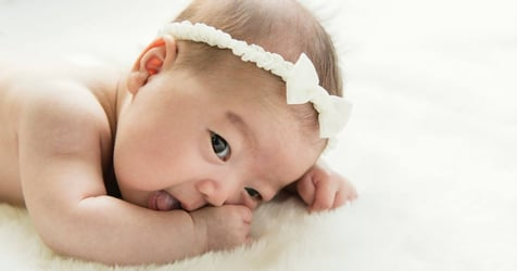 15 Best Baby Names for Your Kid Conceived During Isolation