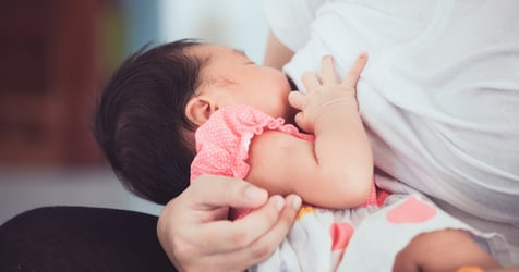 Worried About Breastfeeding? Don't Be, We Are Here For You.