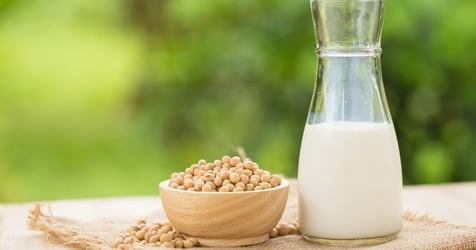 Soy Milk During Pregnancy: Benefits and Risks