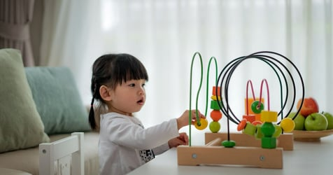 What Is Developmental Play And How Can It Benefit Your Child?