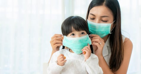 10 Ways to Help Kids Cope With the COVID-19 Pandemic And The New Normal
