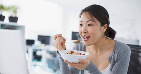 Improve Your Digestion: Best Foods to Eat in the Morning to Help With Your Digestion