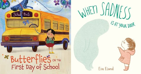 NLB eBooks: 16 Beautiful and Inspiring Stories For Kids Aged 1 to 7